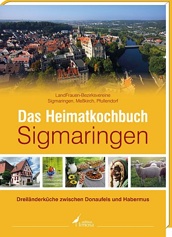 Das Heimatkochbuch Sigmaringen