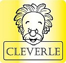 Cleverle-Logo